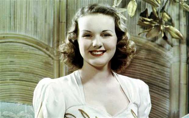 deanna durbin movies